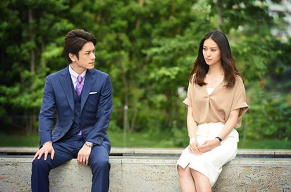 武井咲が出演したドラマ「せいせいするほど愛してる」