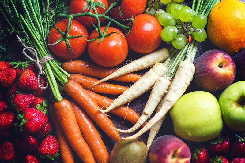 女性にとって体臭にいい食べ物は?何を食べれば改善できる?