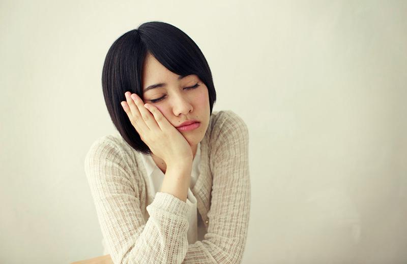とても危険な睡眠障害とは!?女性が不眠になる原因は?