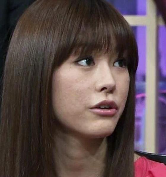 肌が汚い女性芸能人①「桐谷美玲」〜痩せすぎな女性は肌荒れしやすい!?〜画像1