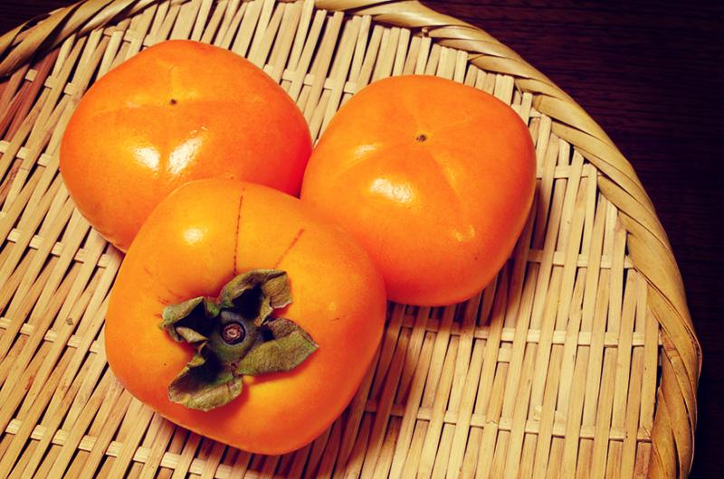 体臭やワキガに効果のある柿渋エキスの成分とは?なぜニオイに効果があるの?
