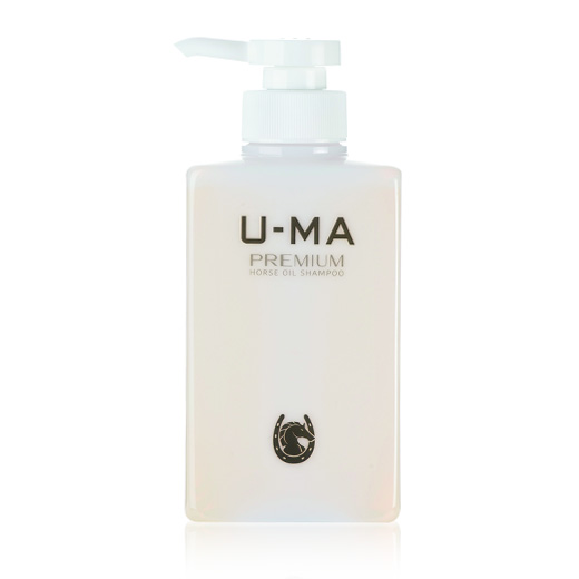薬用U-MA(ウーマ) シャンプープレミアム